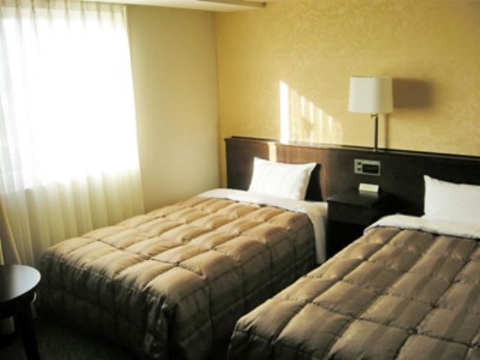 Route Inn酒店 - 太田的圖片4