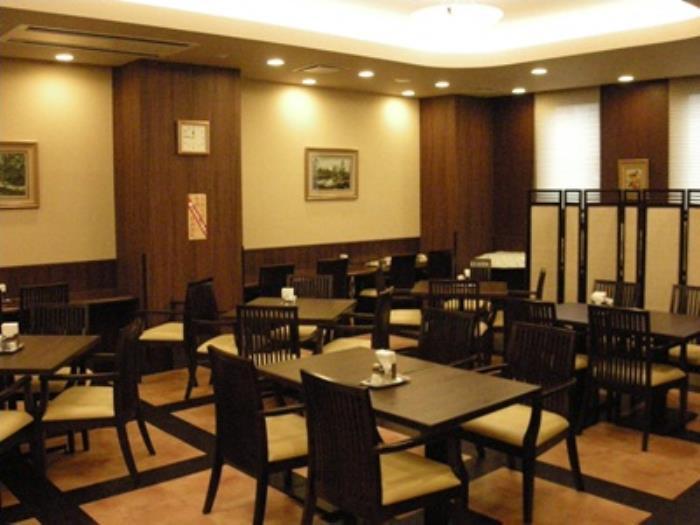 Route Inn酒店 - 太田的圖片5