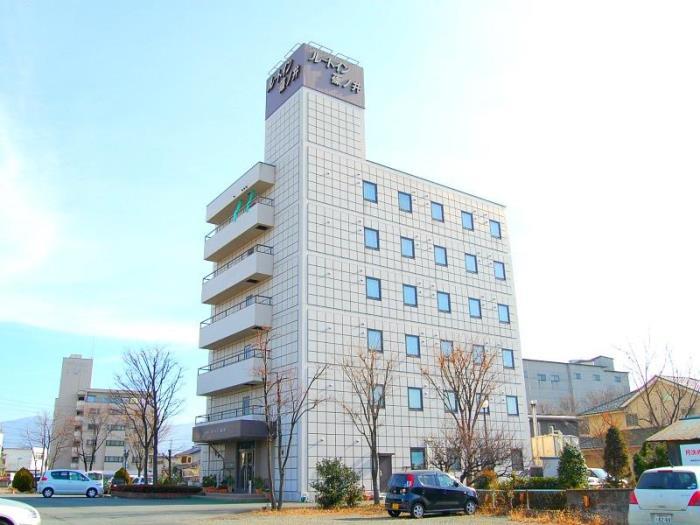 Route Inn Court酒店 - 篠之井的圖片1