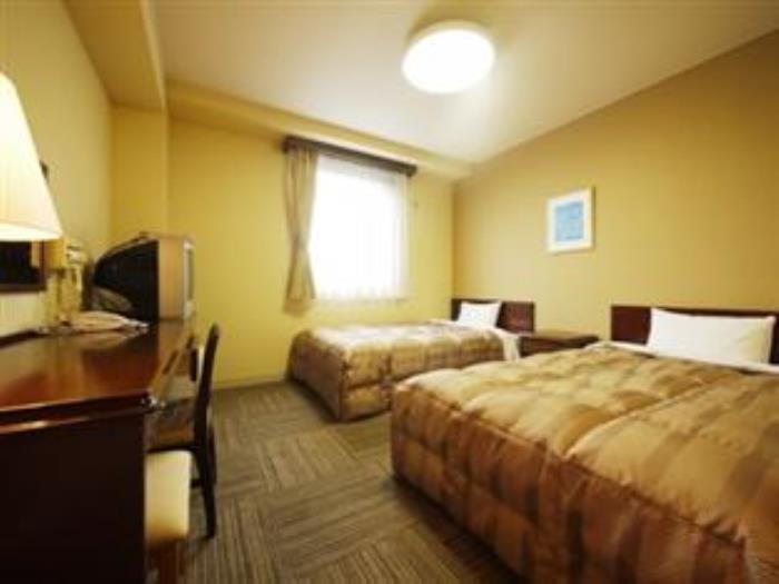 Route Inn Court酒店 - 篠之井的圖片2