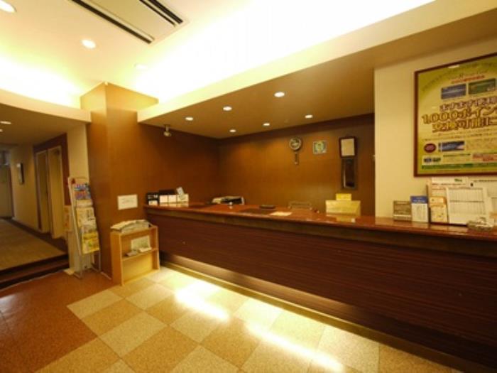 Route Inn Court酒店 - 篠之井的圖片3