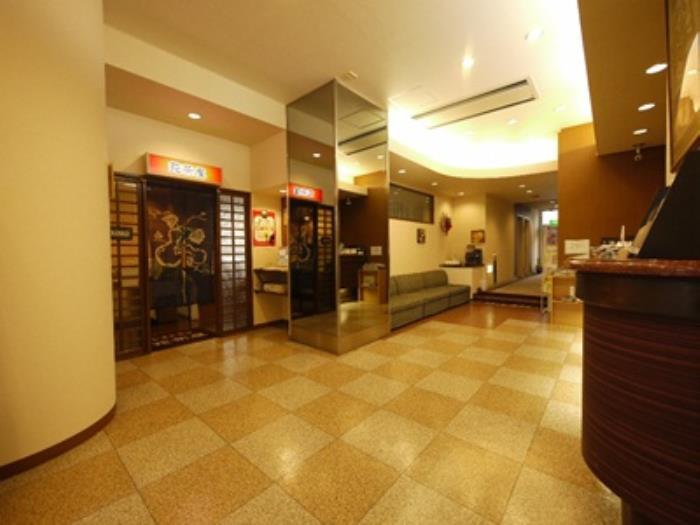 Route Inn Court酒店 - 篠之井的圖片4