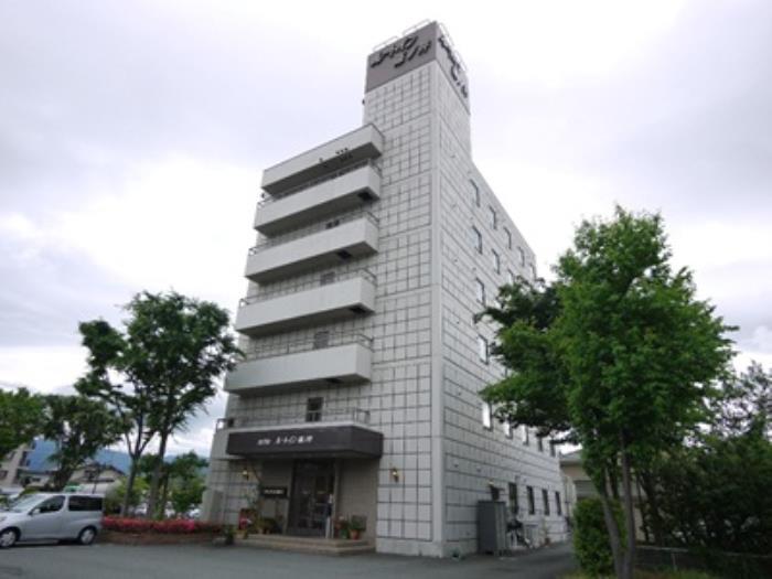 Route Inn Court酒店 - 篠之井的圖片5