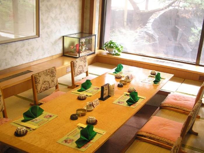 仁川首都酒店的圖片5