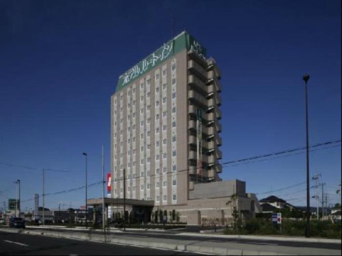 Route Inn酒店 - 石卷河南交流道的圖片1