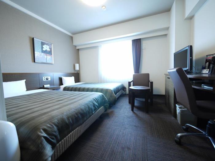 Route Inn酒店 - 石卷河南交流道的圖片2