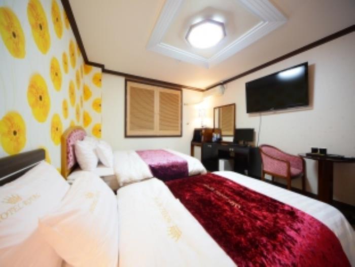 皇家觀光酒店的圖片2