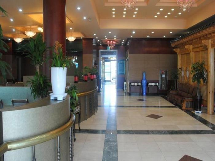 皇家觀光酒店的圖片3