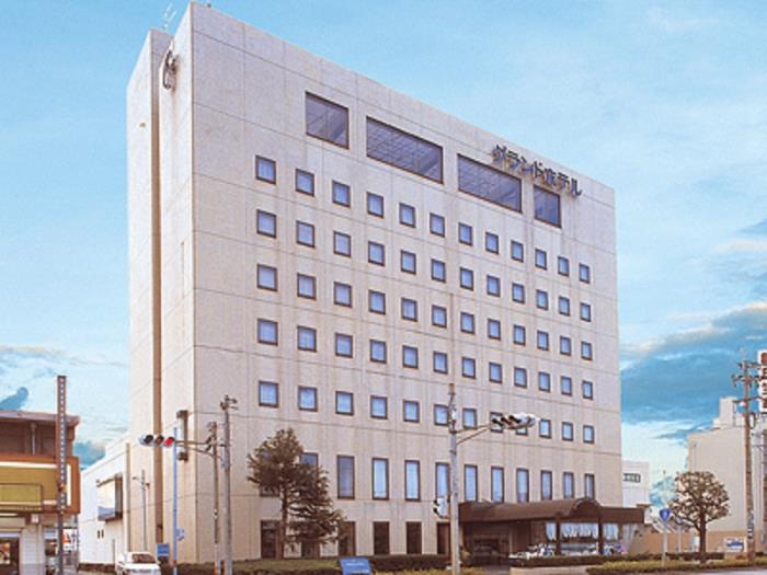 八代大酒店的圖片1