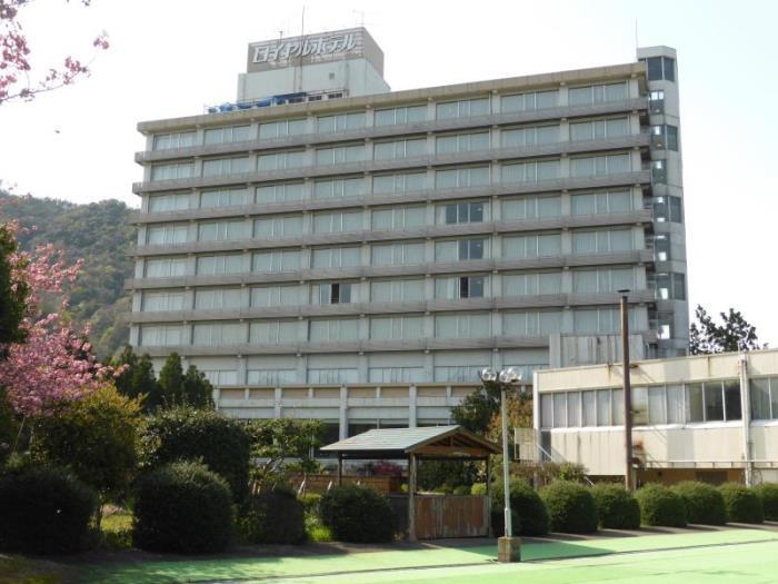 三朝皇家酒店的圖片1