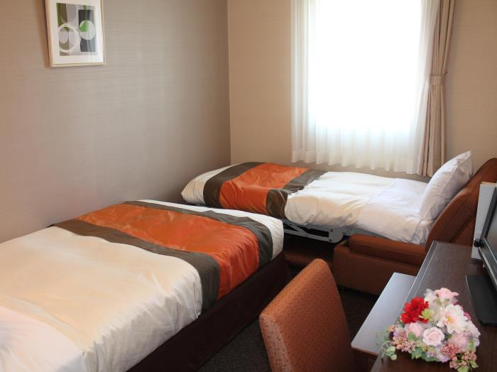 青森皇冠宮酒店的圖片2