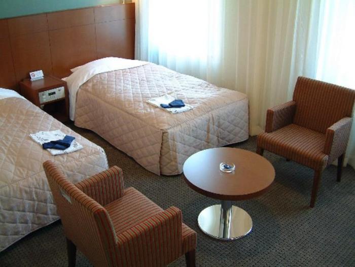 秋北皇冠宮酒店的圖片2