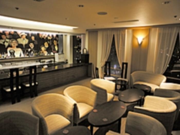 秋北皇冠宮酒店的圖片3