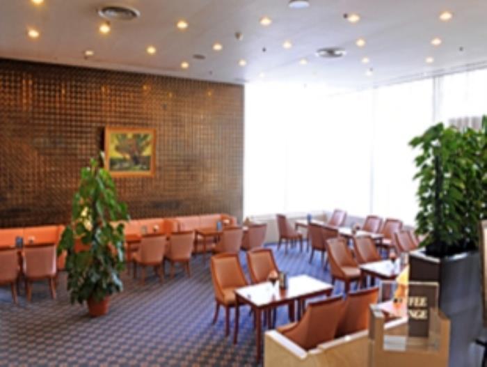 秋北皇冠宮酒店的圖片4