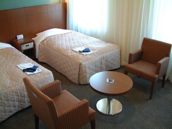 秋北皇冠宮酒店的圖片5