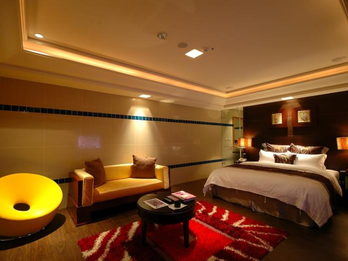 悠逸休閒旅館的圖片5