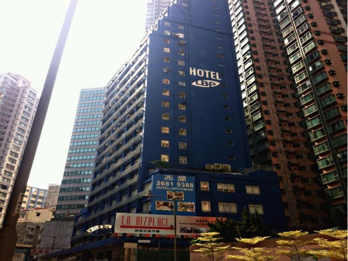 西關酒店的圖片3