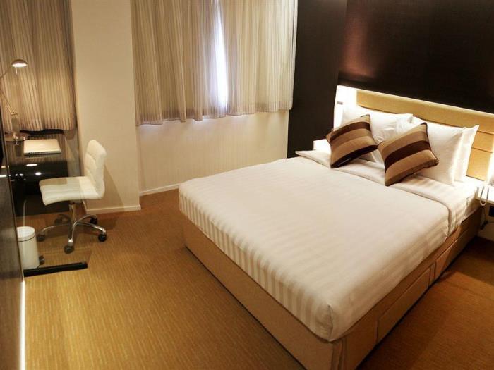 西關酒店的圖片4