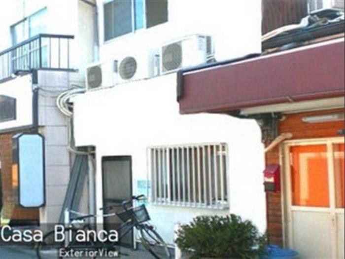 Casa Bianca酒店的圖片1