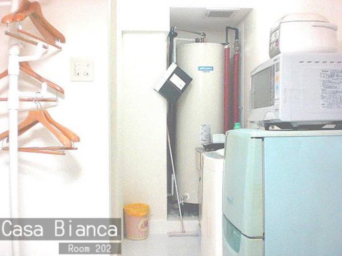 Casa Bianca酒店的圖片4