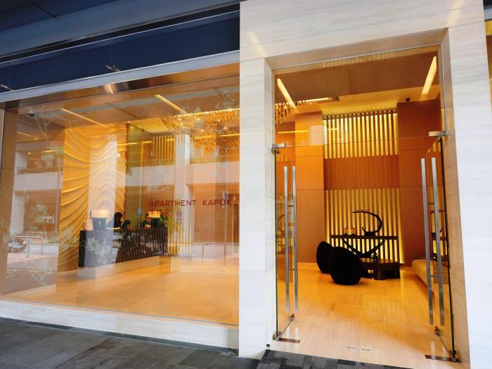 木棉花酒店的圖片1