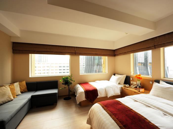 木棉花酒店的圖片2