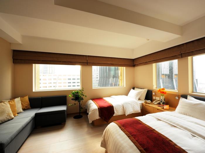 木棉花酒店的圖片3