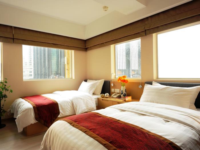 木棉花酒店的圖片4