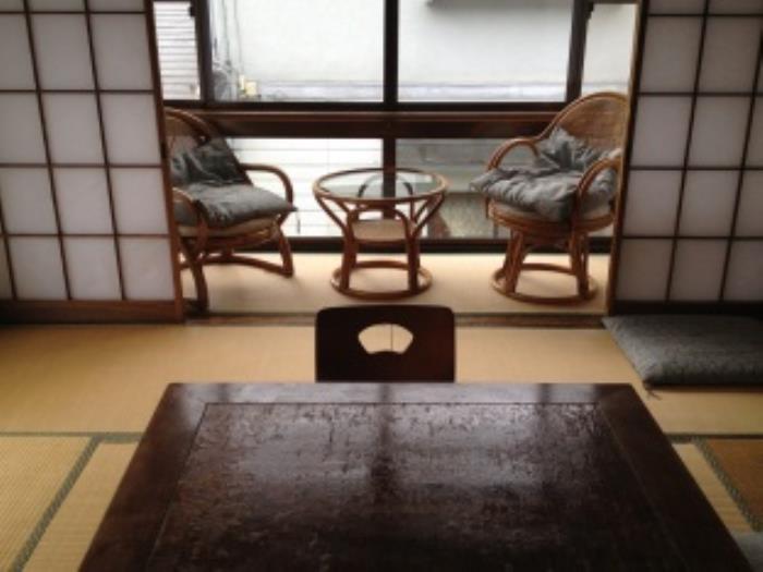 萬壽屋旅館的圖片2