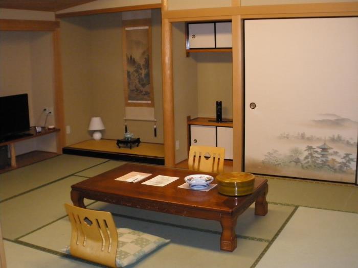 海薰宿新松實旅館的圖片3