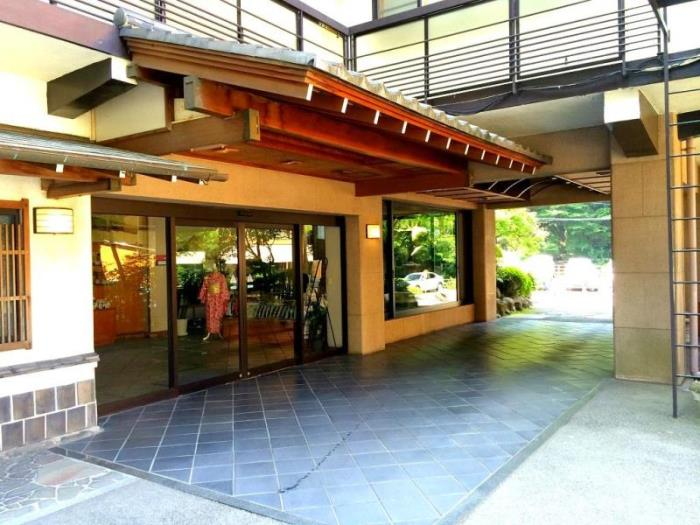 仙景日式旅館的圖片1