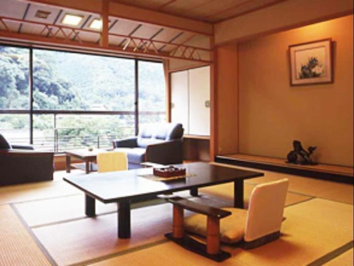 仙景日式旅館的圖片2