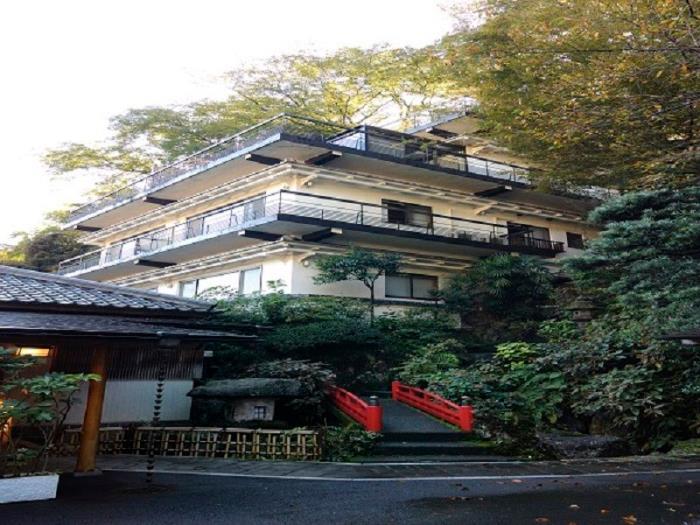 仙景日式旅館的圖片4