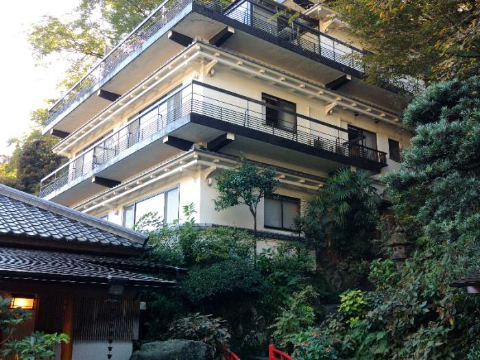 仙景日式旅館的圖片5
