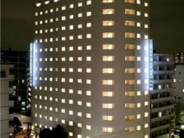 西葛西Lumiere酒店的圖片1