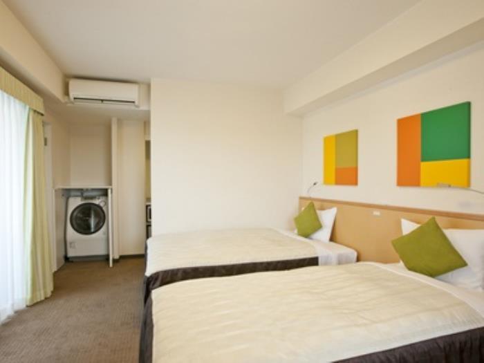 西葛西Lumiere酒店的圖片3
