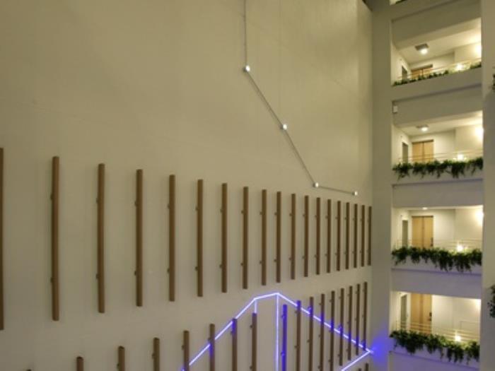 西葛西Lumiere酒店的圖片4