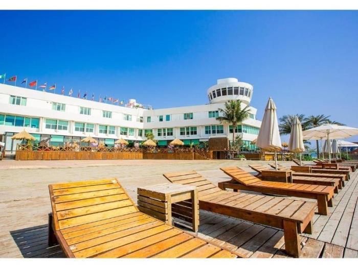 西子灣沙灘會館的圖片1