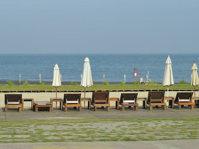 西子灣沙灘會館的圖片4