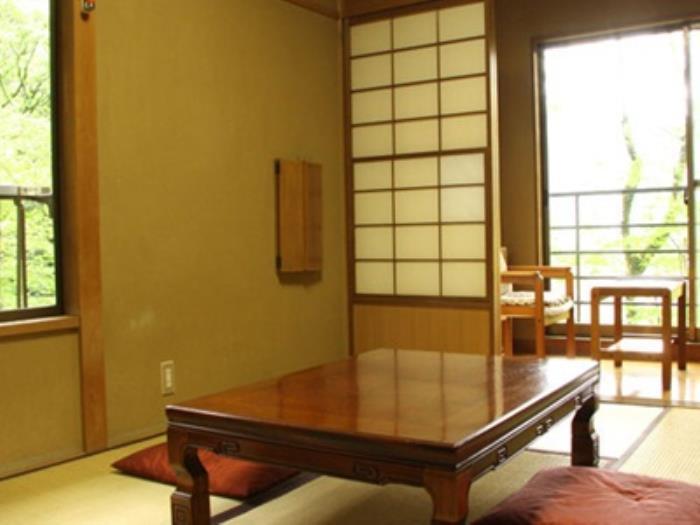 箱根溫泉中村山莊的圖片4