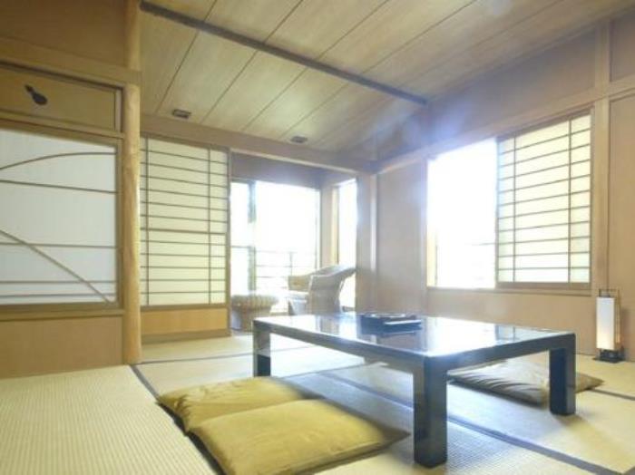 箱根溫泉中村山莊的圖片5