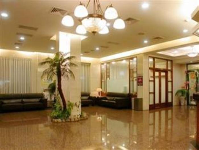 嘉華大飯店的圖片1