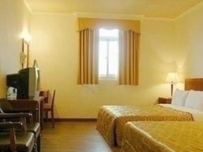 嘉華大飯店的圖片2