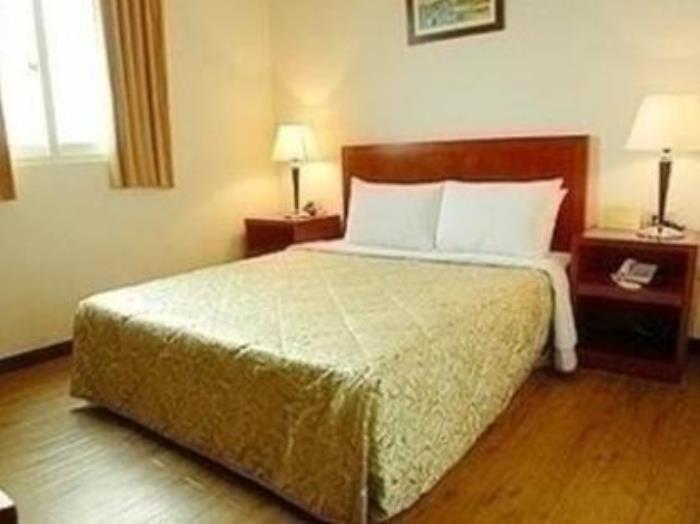 嘉華大飯店的圖片4