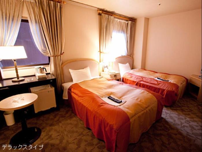 宮崎阿里斯頓酒店的圖片2