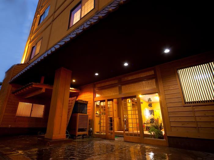 關屋旅館的圖片1