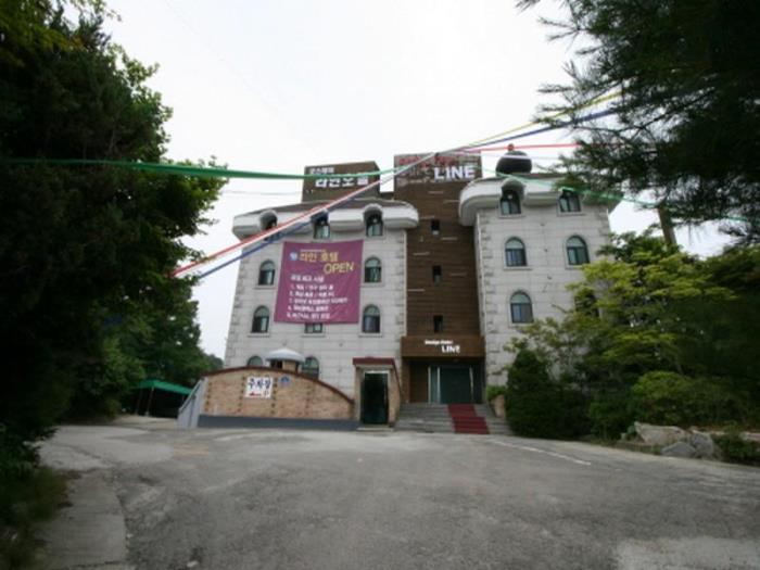 [Goodstay認可]Line酒店的圖片1