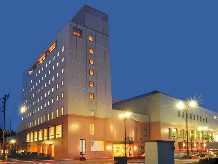 島根濱田華盛頓廣場酒店的圖片1