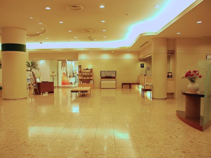 島根濱田華盛頓廣場酒店的圖片5