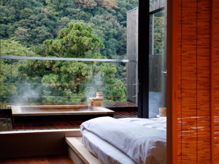 箱根湯本溫泉靜觀莊的圖片2